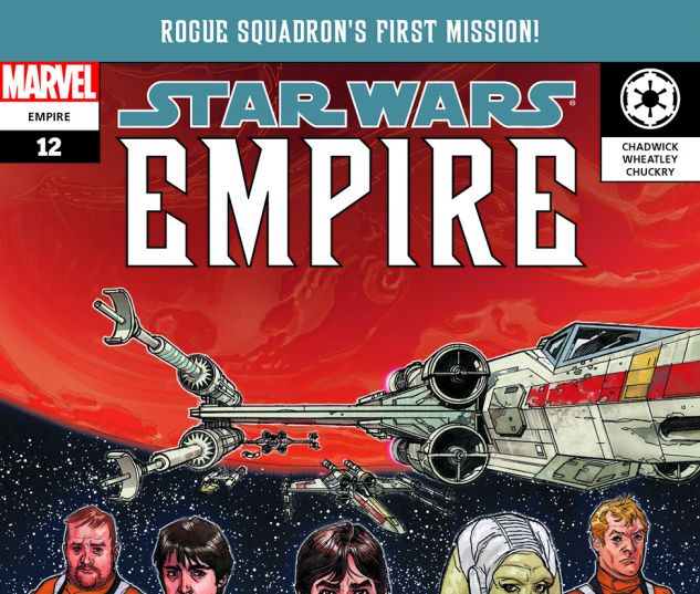 Star Wars: Empire (2002) #12