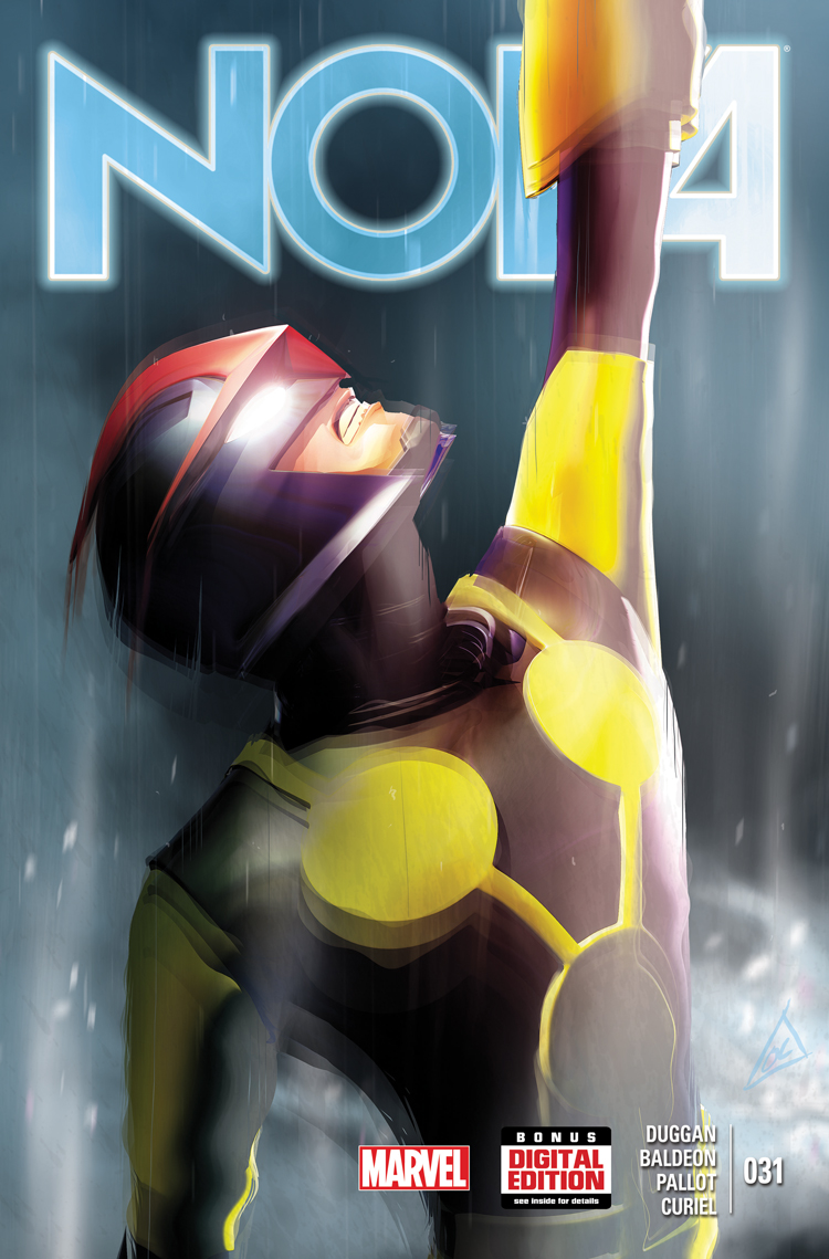 Nova (2013) #31