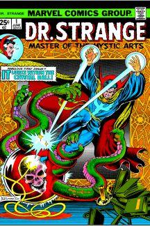 Doctor Strange (1974) #1