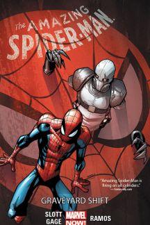 Amazing Spider-Man Vol. 4: Graveyard Shift (Trade Paperback)
