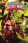 cover from Deadpool's Secret Secret Wars (2015) #4