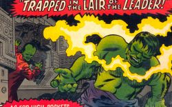 The History of the Hulk Pt. 3