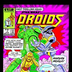 Star Wars: Droids (1986)