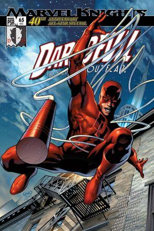 Daredevil #65