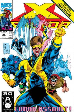 X-Factor #67