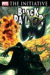 Black Panther (2005) #26