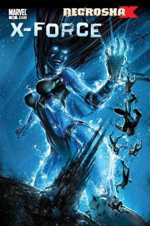 X-Force #25