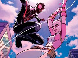 Gwenpool: Guest List