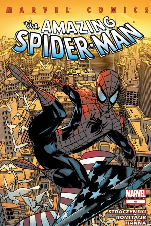 Amazing Spider-Man #41