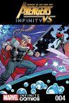 Avengers VS Infinity #4
