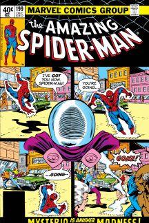 The Amazing Spider-Man (1963) #199