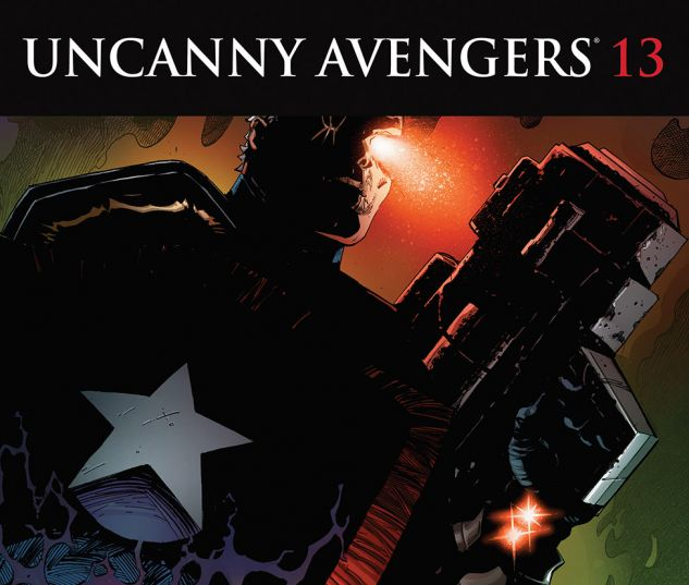 Uncanny Avengers (2015) #13