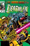 Deathlok (1991) #12