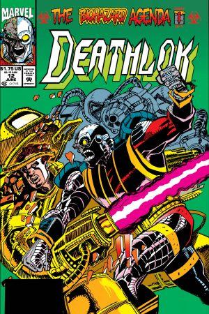 Deathlok #12
