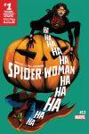 Spider-Woman (2015) #13