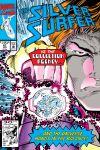 SILVER SURFER (1987) #61