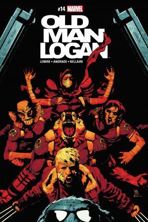 Old Man Logan #14
