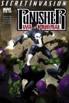 Punisher War Journal (2006) #25