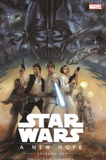 Star Wars: Episode IV - A New Hope (Trade Paperback)