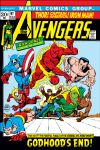 AVENGERS (1963) #97