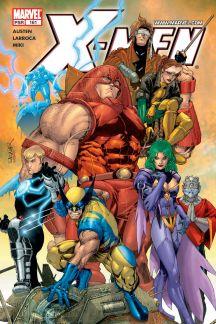 X-Men #161