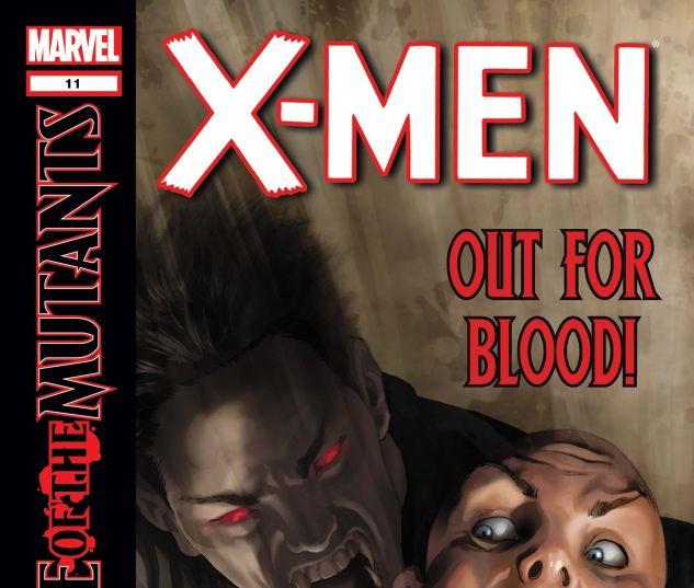 X-Men (2010) #11