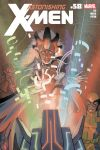 Astonishing X-Men (2004) #58