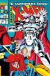 Uncanny X-Men (1963) #296