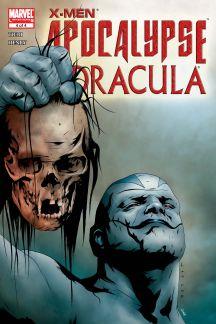 X-Men: Apocalypse/Dracula #4