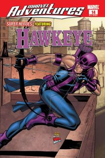 Marvel Adventures Super Heroes (2008) #14