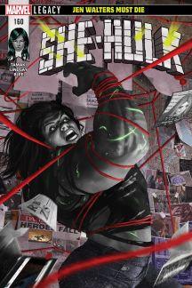 She-Hulk #160