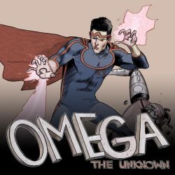 OMEGA: THE UNKNOWN (2007)