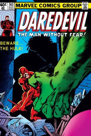 Daredevil (1964) #163