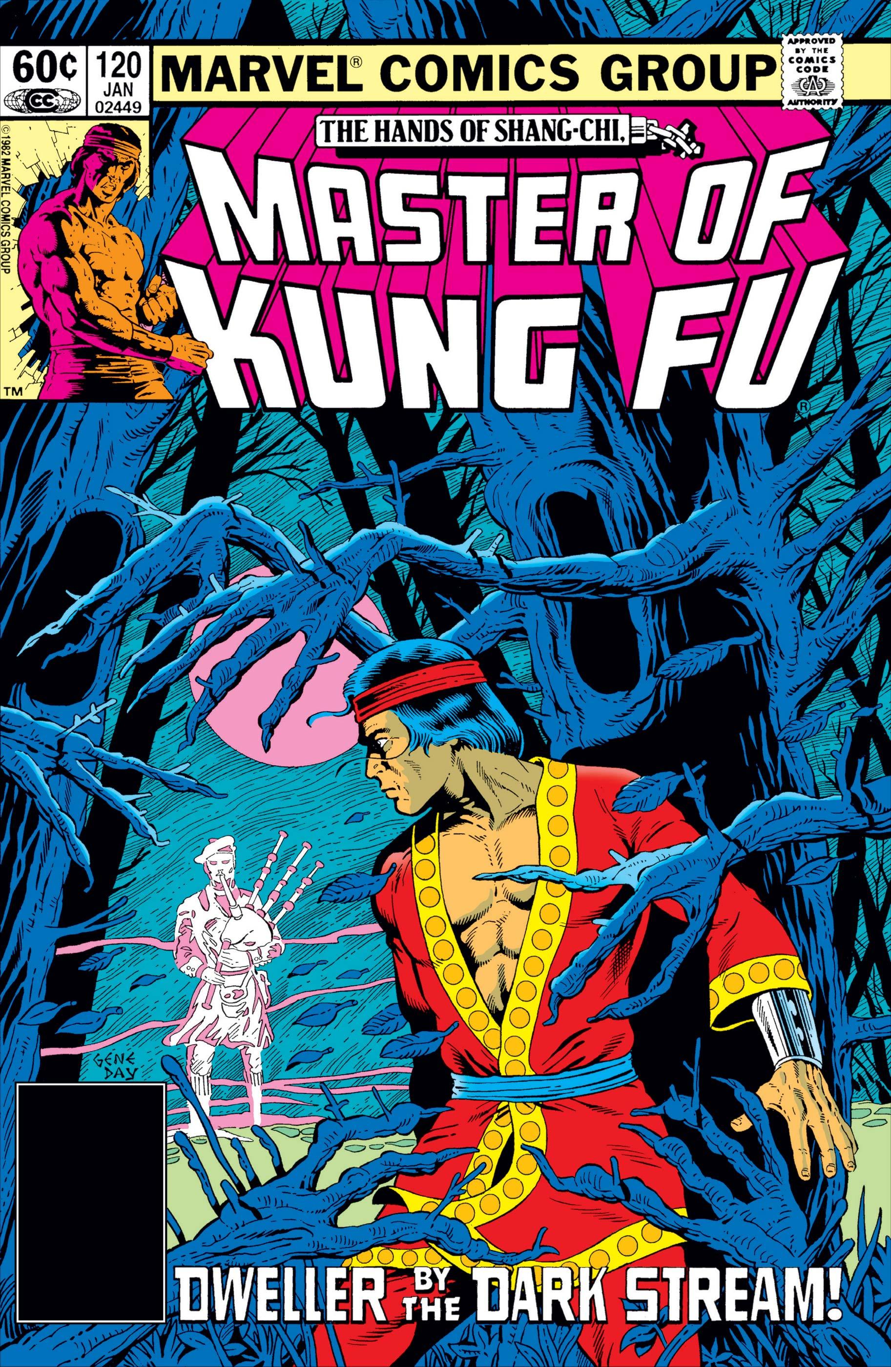 Master of Kung Fu (1974) #120