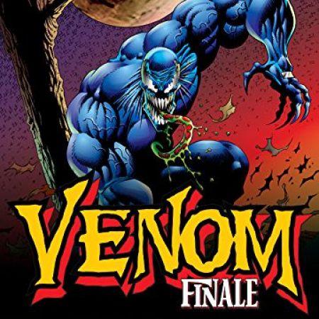 Venom: The Finale (1997 - 1998)
