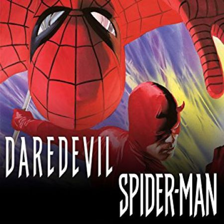 Daredevil/Spider-Man