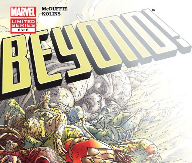 BEYOND! (2006) #6
