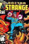 Doctor Strange (1974) #64