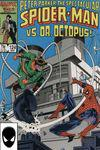 Peter Parker, the Spectacular Spider-Man #124