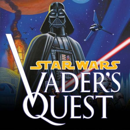 Star Wars: Vader'S Quest