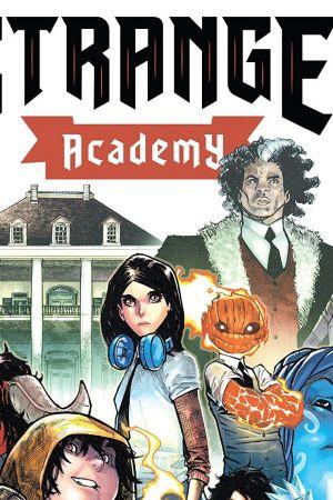 Strange Academy (2020 - Present)