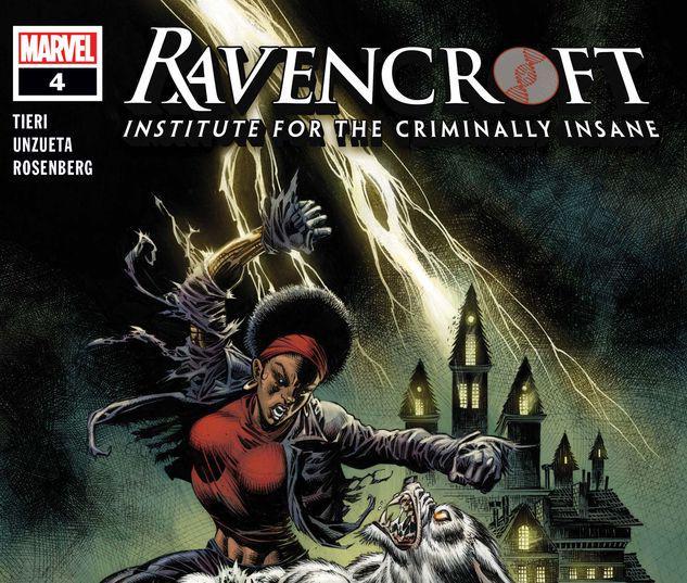 Ravencroft #4