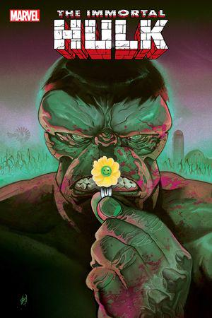 IMMORTAL HULK: THE THRESHING PLACE 1 #1
