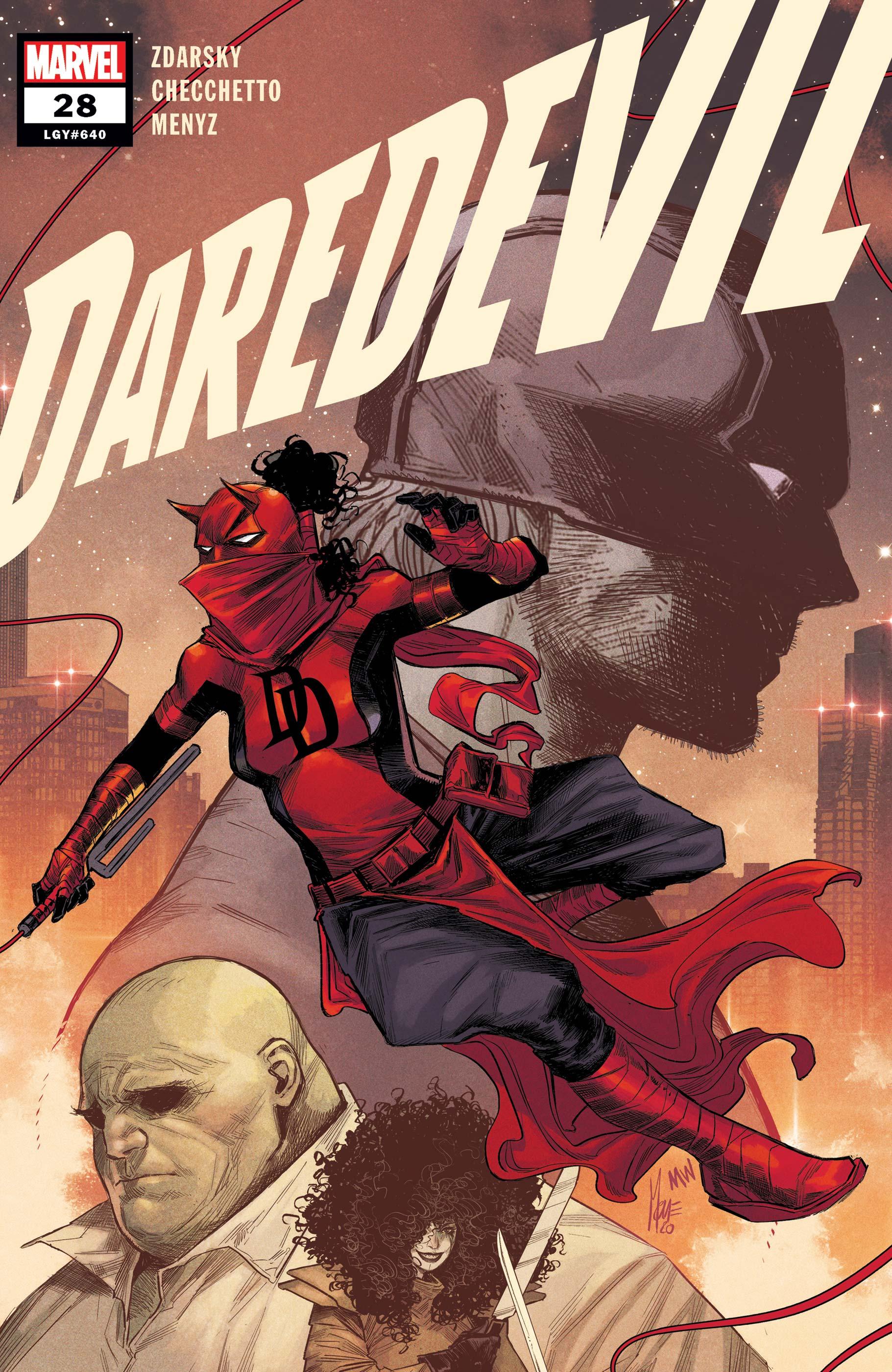 Daredevil (2019) #28