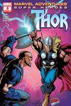 Marvel Adventures Super Heroes #6