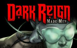 DARK REIGN: MADE MEN #4