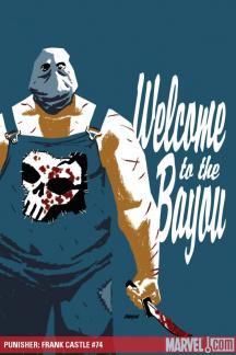 Punisher: Frank Castle #74