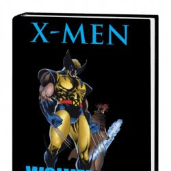 X-Men: Wolverine/Gambit: Victims