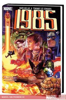 Marvel 1985 Premiere (Hardcover)
