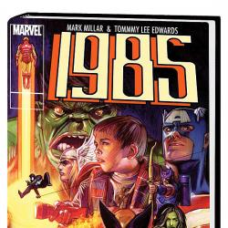 MARVEL 1985 PREMIERE #0